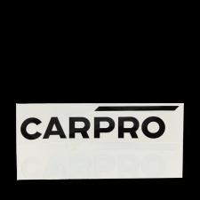 CarPro Decal - 2Un